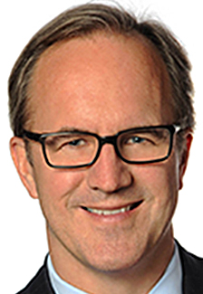 Doug Baker Jr., CEO of Ecolab Inc.since 2004