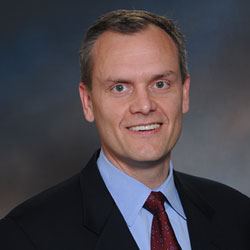 Honeywell International Inc. CEO Darius Adamczyk