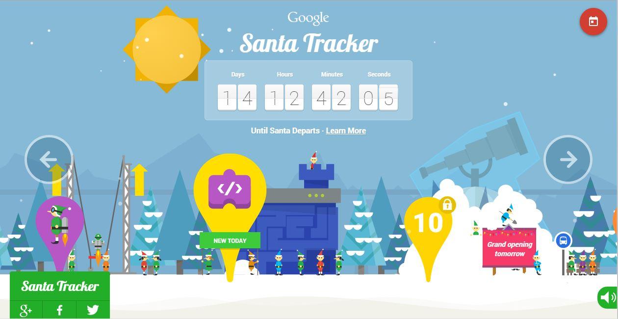 google elves offer games daily until christmas startribune com