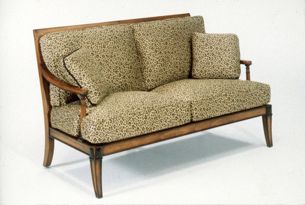 Sofas: How old is too old?