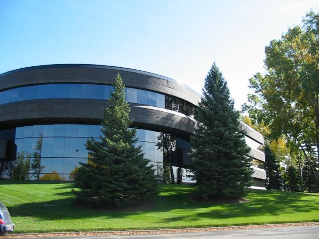 American Corporate Center, photo courtesy of Cushman & Wakefield/NorthMarq