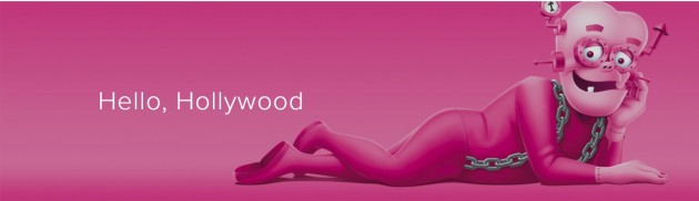 Image from General Mills-run website soliciting Hollywood's help