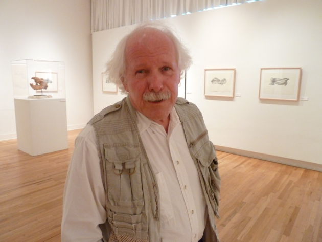 Gendron Jensen in 2010. Photo by Lee Svitak Dean