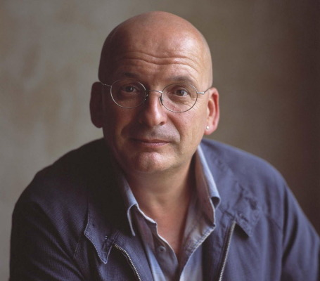 Booker Prize winner Roddy Doyle
