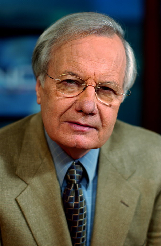 Bill Moyers.