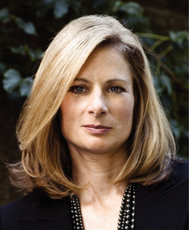 Lisa Randall Net Worth