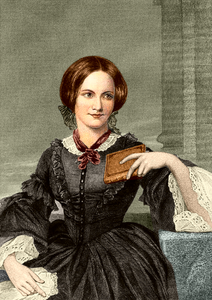 Charlotte Bronte Net Worth