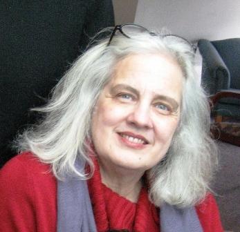 Patricia Kirkpatrick