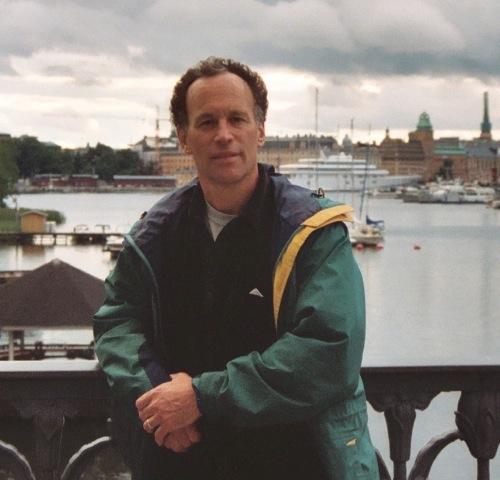 Tom Weiner