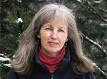Diane Wilson.