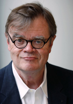 Garrison Keillor