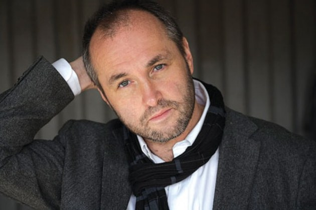Colum McCann