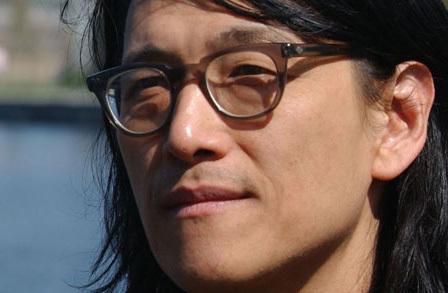 Li-Young Lee.