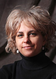 Kate DiCamillo.