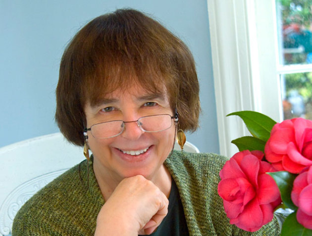 Jane Yolen.
