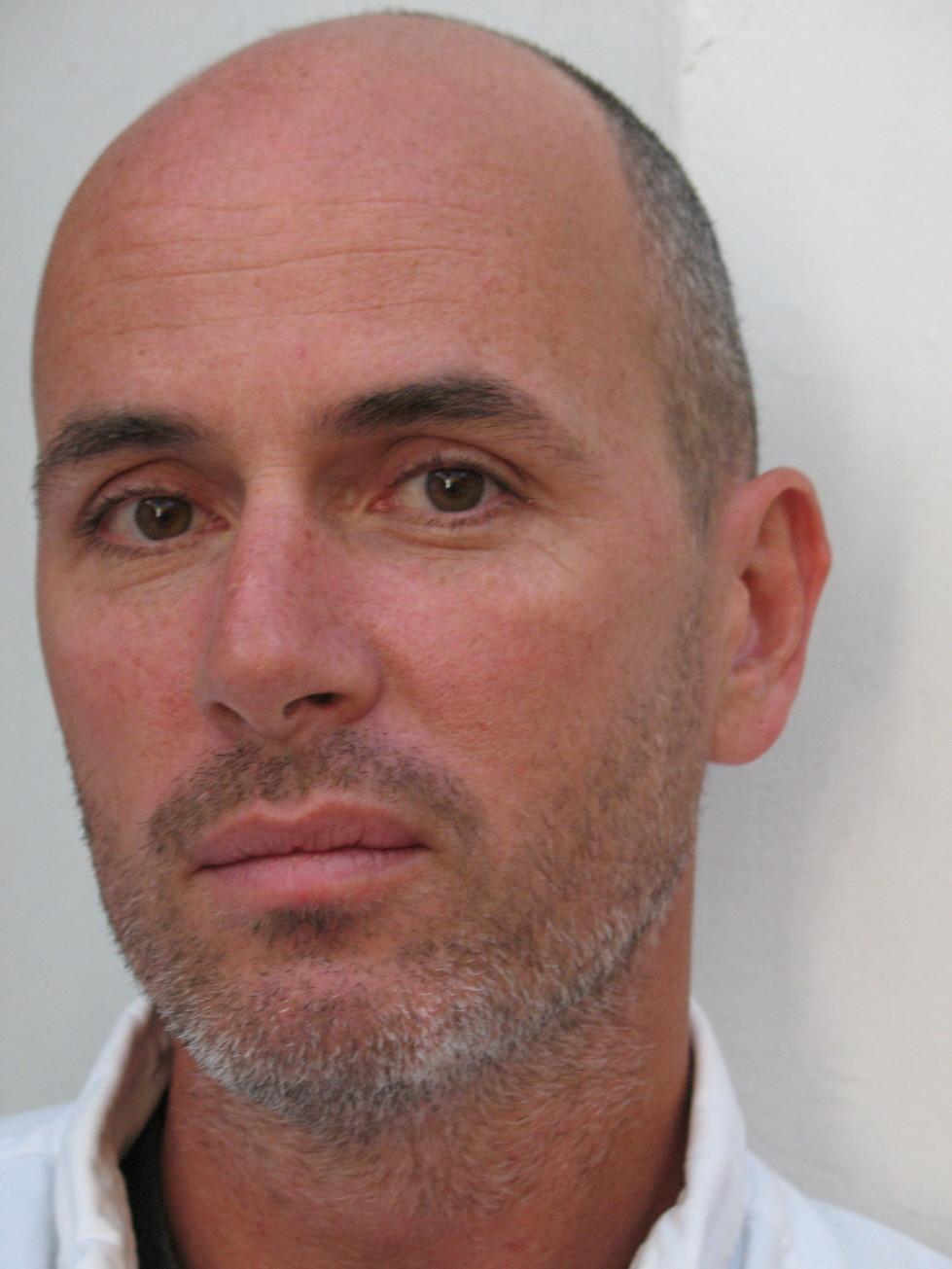 Michael Bazzett