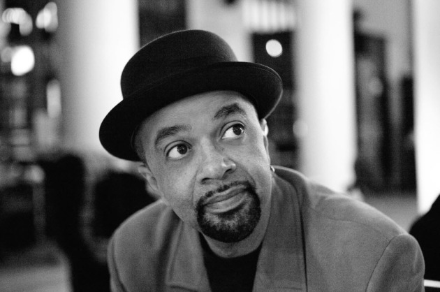 James McBride. Photo by Chia Messina.