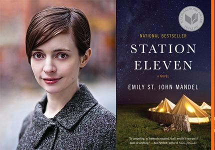 Marja Mills Emily St John Mandel Coming To Club Book Startribune