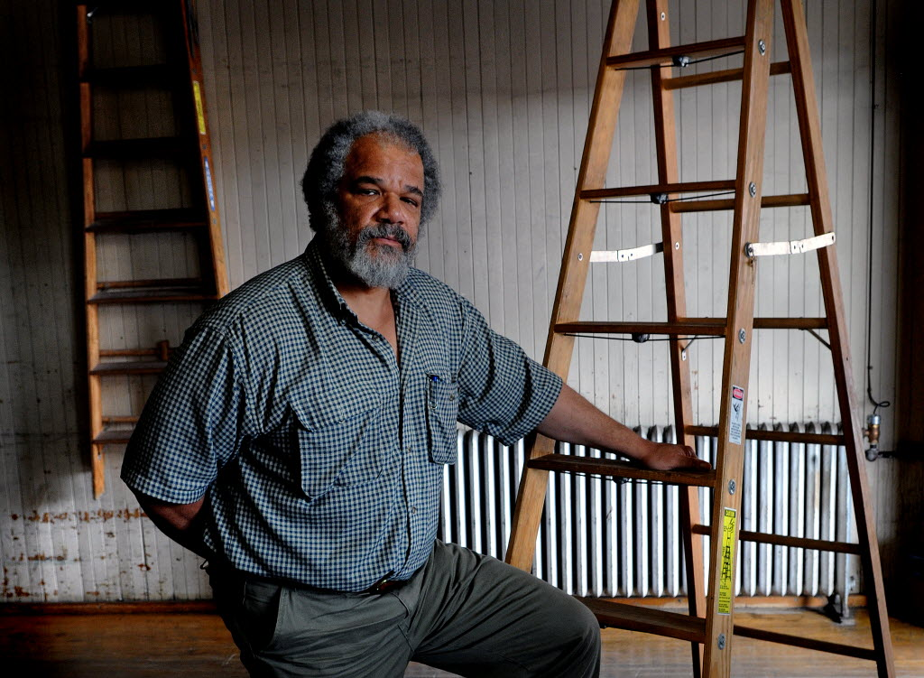 William Green, file photo by Richard Sennott, Star Tribune