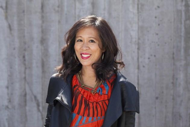 Lisa Ko.