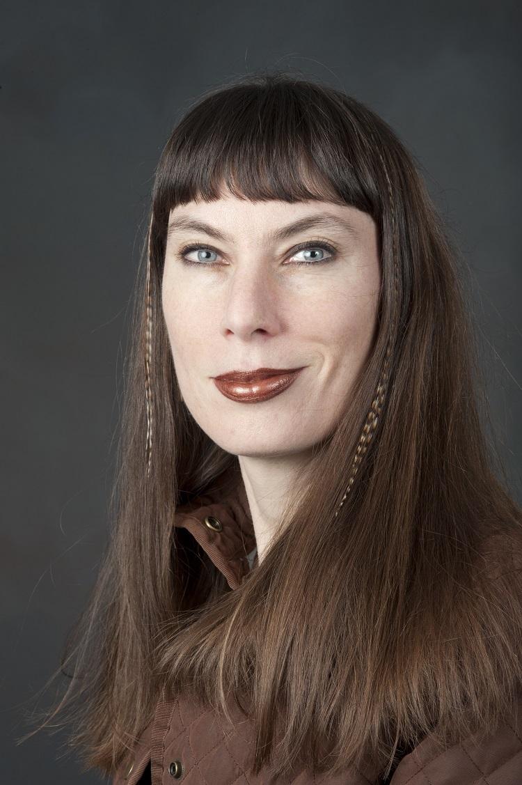 Erica Spitzer Rasmussen
