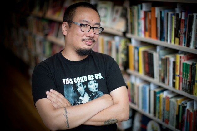 Bao Phi. File photo by Elizabeth Flores, Star Tribune