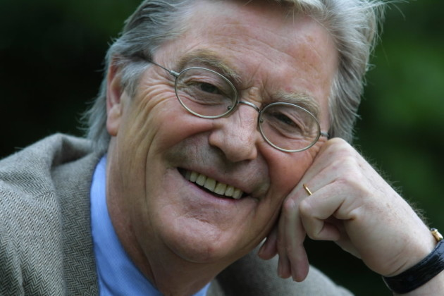Peter Mayle, author of A Year in Provence, dies aged 78