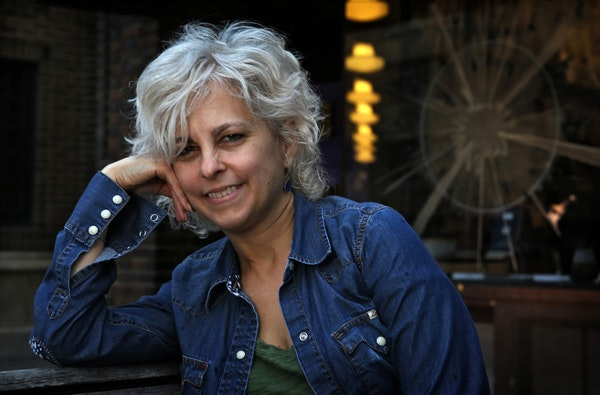 Kate DiCamillo. Star Tribune file folder