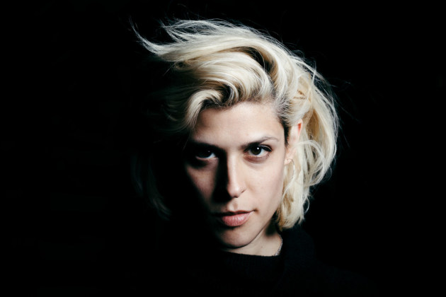 Dessa. Photo by Sam Gehrke