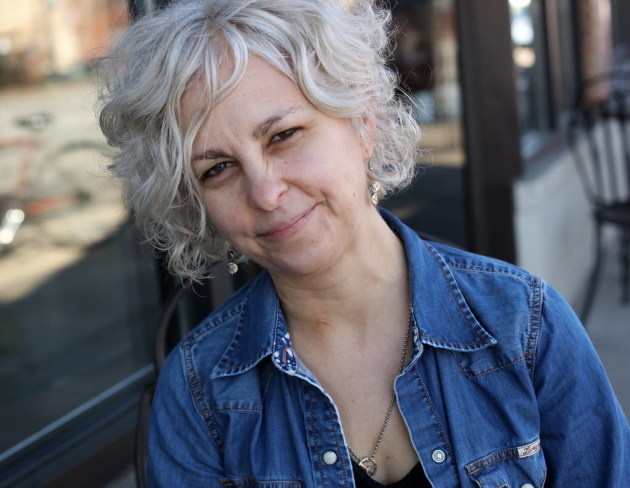 Kate DiCamillo. Star Tribune file photo by Tom Wallace