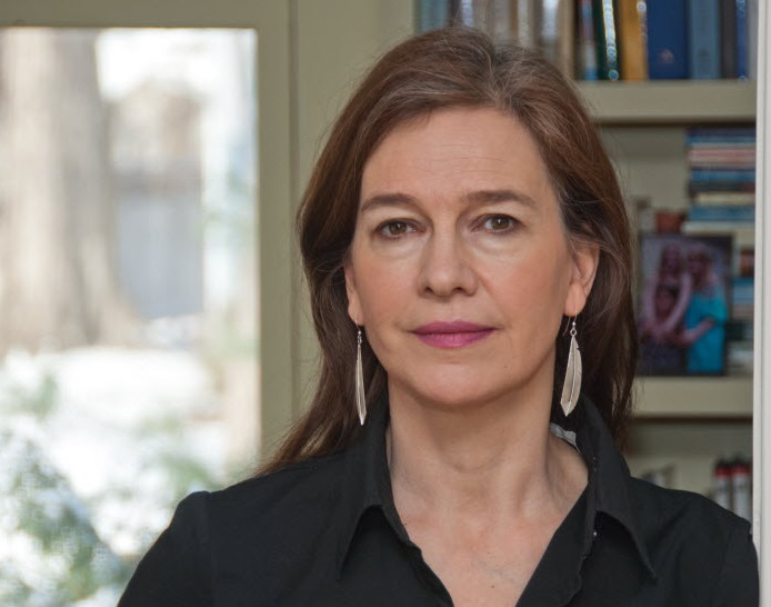 Louise Erdrich. Photo by Paul Emmel