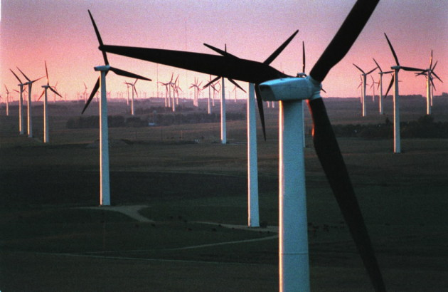 Feds probe report of eagle killed by MN wind turbine - StarTribune.com