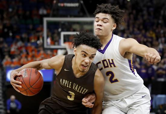 Home or away? Tre Jones to reveal his college decision ...