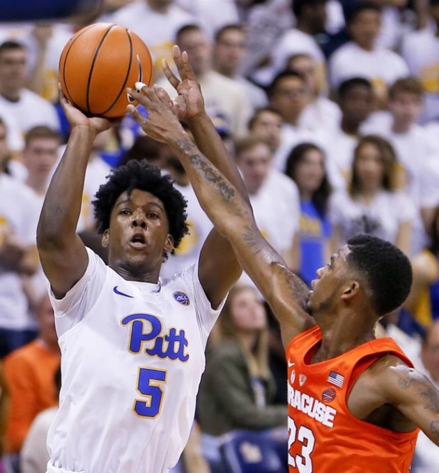 Gophers Land Another Transfer With Former Pitt Guard Startribune Com