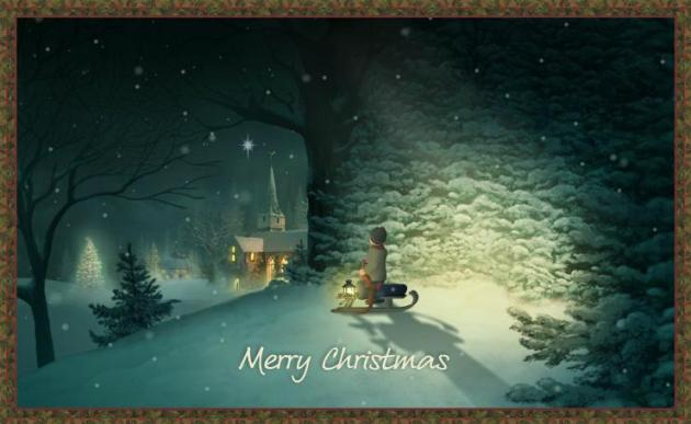 virtual christmas cards jacquie lawson based in the uk has created some stunningly creative virtual cards for the holiday season