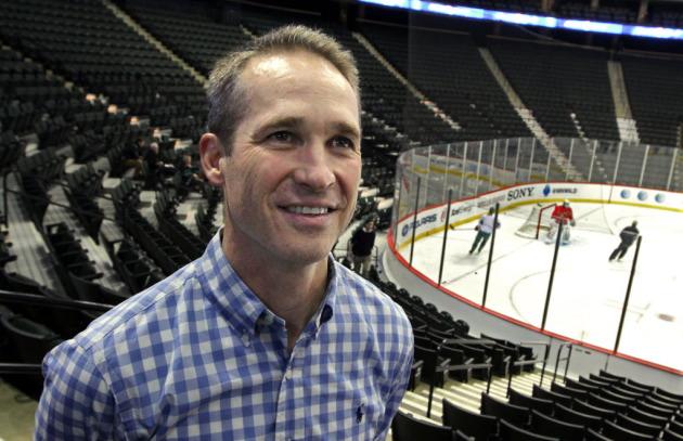 Wild Names Matt Majka President; Assistant GM Brent Flahr Also Promoted