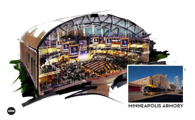 Minneapolis U S Bank Stadium 66 655 Page 18