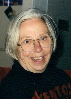Lois Swenson