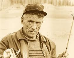 Lauri Rapala - 1905-1974
