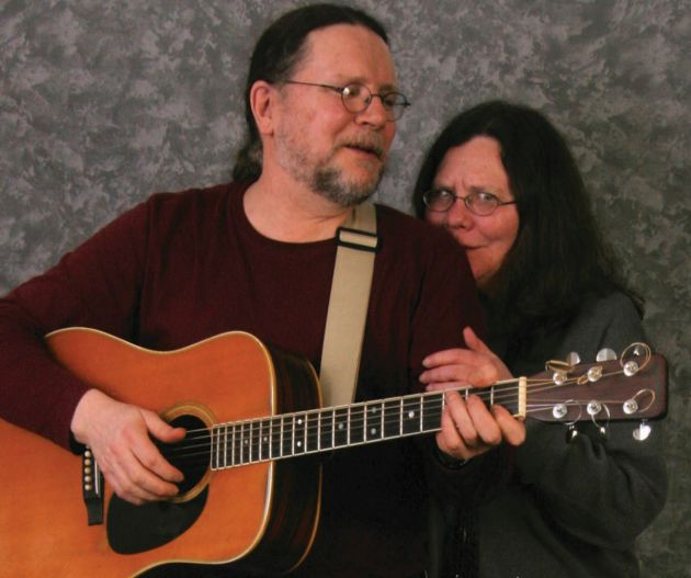 CD Pays Tribute To A 'One Of A Kind' Twin Cities Music