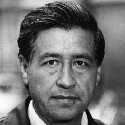 Celebrating the life and legacy of Cesar Chavez