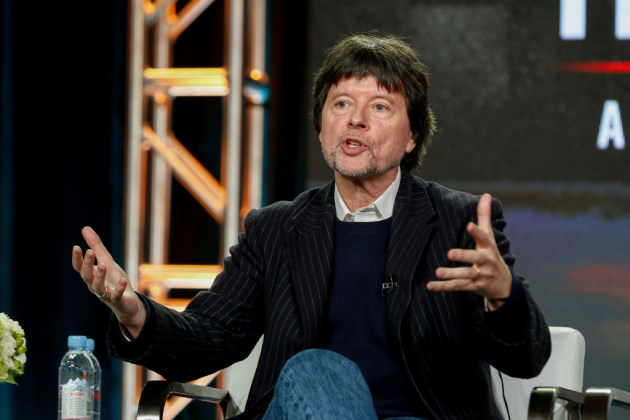 Ken Burns on Mayo Clinic: 'One of the most amazing medical places on