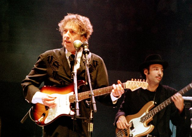 Why Bob Dylan's music missed the cut for the space probe