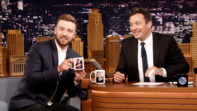 Fallon unveils guests for Mpls  Super Bowl show: Timberlake