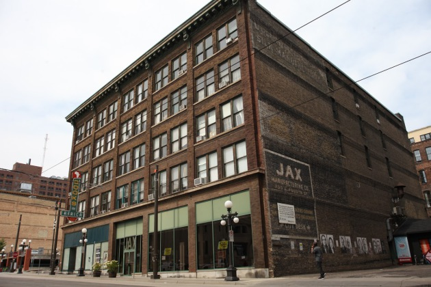St Paul S Jax Building To Be Developed Into Loft Apartments