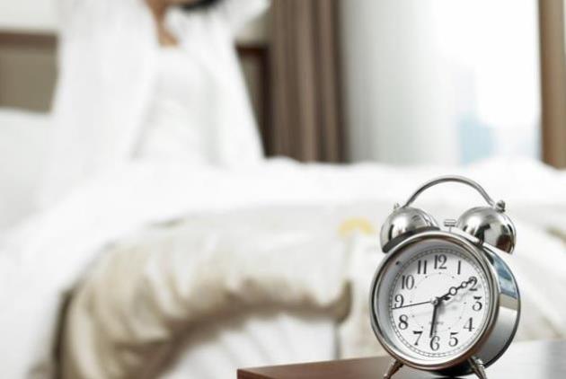 My Alarm Clock Goes Off Alarm Clock Going Off At 6 30