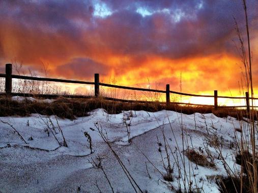 Paul Douglas Weather Column Welcome Winter Solstice A