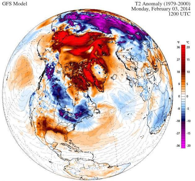 Arctic Hibernation 20s By Wednesday 26 Subzero Nights Since