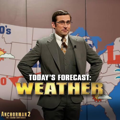 paul douglas weather column miserable march