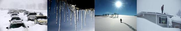 A Nagging Subzero Wind Chill – 40s Less Than 2 Weeks Away?